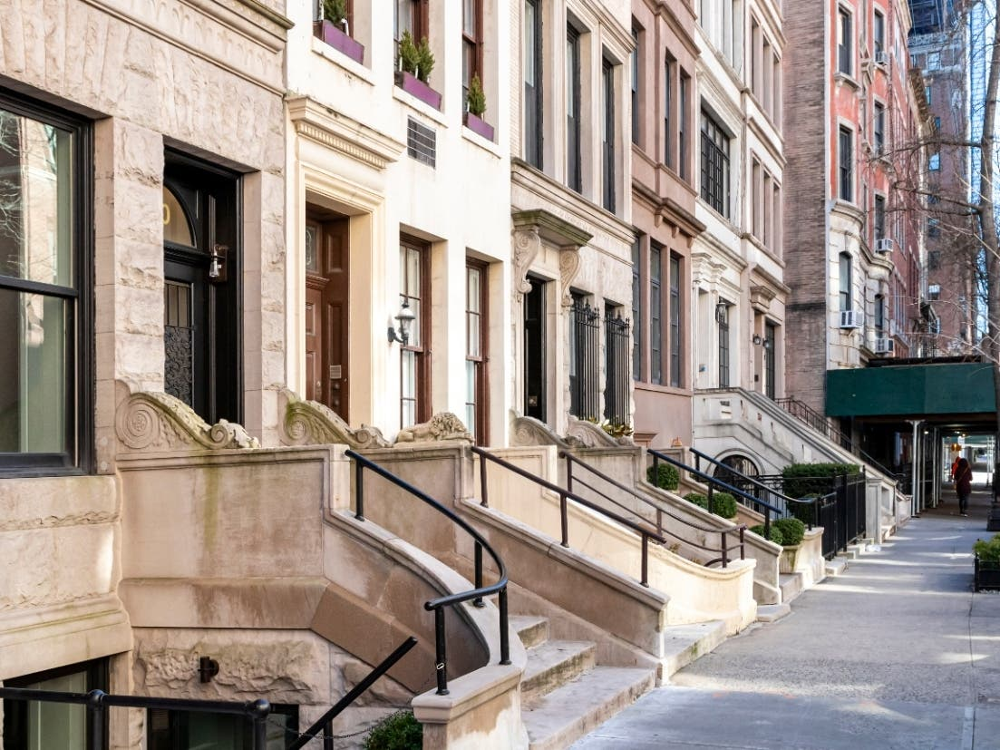 Upper East Side Rents Drop Even Further In 2021, Report Finds