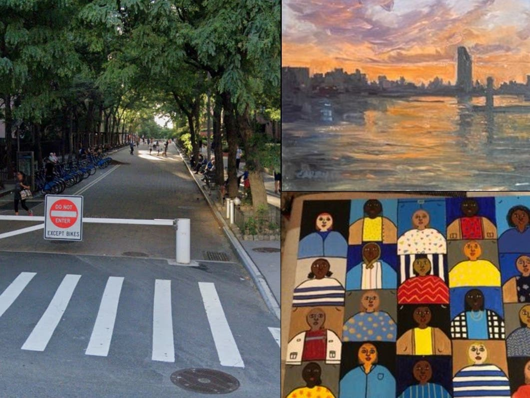 Outdoor Art Show Coming To Upper East Side This Weekend
