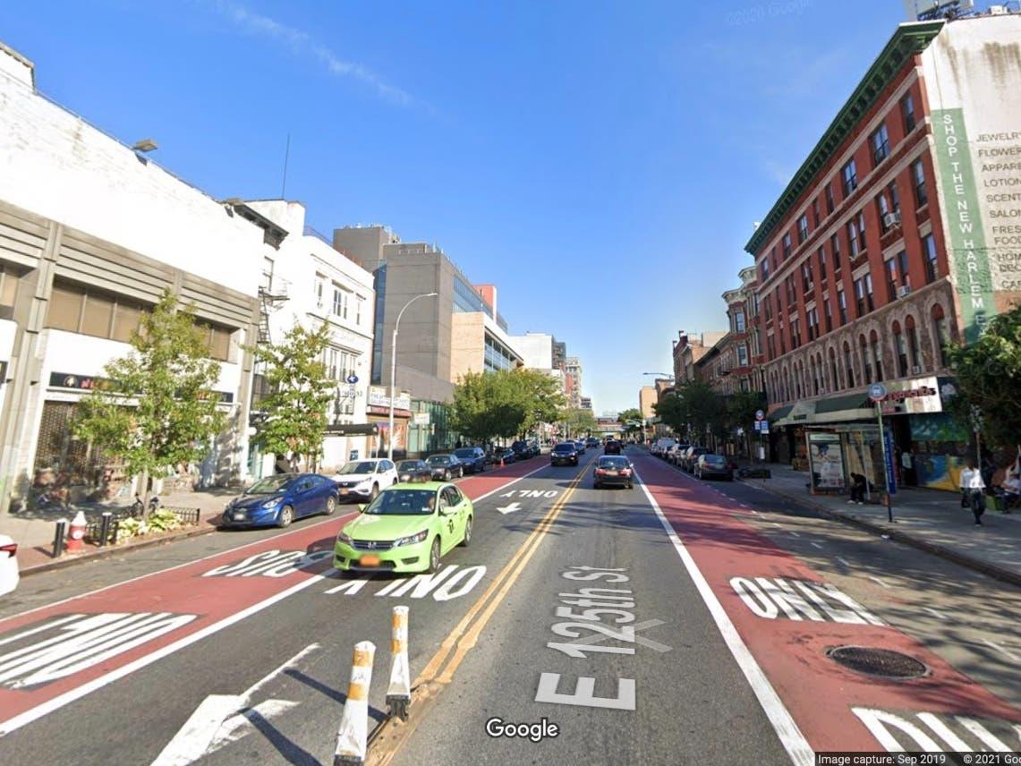 harlem 125th street pedestrian safety study 2021   20132137683.