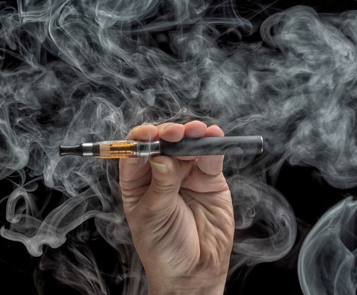 Inslee Bans Flavored Vapor Products By Executive Order