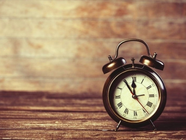 Daylight Saving Time Ends Sunday In Washington