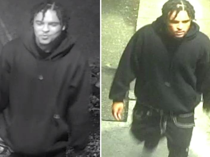 Seattle Police Release Surveillance From August Murder On Aurora
