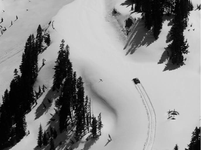Cayuse, Chinook Passes Close For The Winter Thursday
