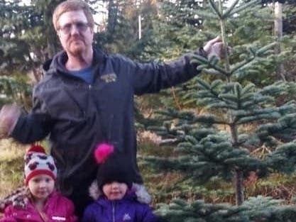 Young Girls Survive Whidbey Island Crash That Killed Their Father