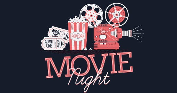 Nov 22 Movie And Game Night Johnston Ri Patch