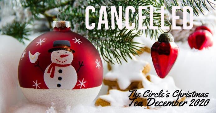 St Pauls Christmas Concert 2020 Dec 12 | Canceled   Circle of St Paul's Christmas Tea & Boutique
