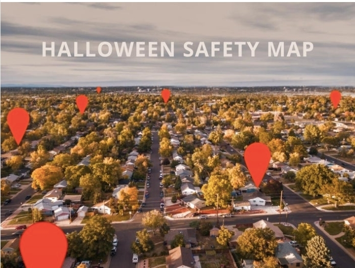 Sex Offenders In Nevada: Local 2019 Halloween Safety Map