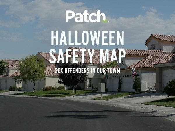 Nys registered sex offender halloween