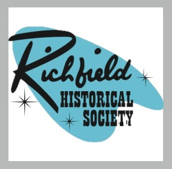 Image result for Richfield Historical society