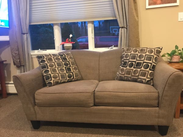 Astounding Sofa And Loveseat Pearl River Ny Patch Machost Co Dining Chair Design Ideas Machostcouk