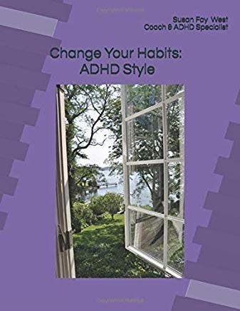 Book release - Change Your Habits: ADHD Style (for adults)- - Concord, NH Patch