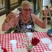 Sundaes to Stop PSP: Ice Cream Social(ly Distant)