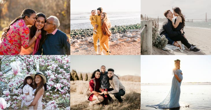 FREE, Insta-worthy Mini Photo Sessions with Shoott!