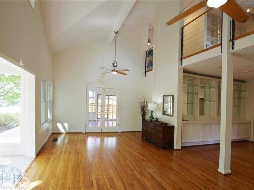 3-Bedroom Midtown House 2 Blocks From Piedmont Park - Midtown, GA Patch
