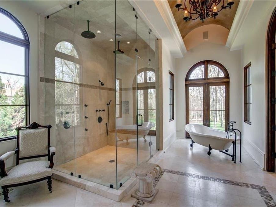 Cardi B Buys Atlanta Mansion With Indoor Gun Range, Wine