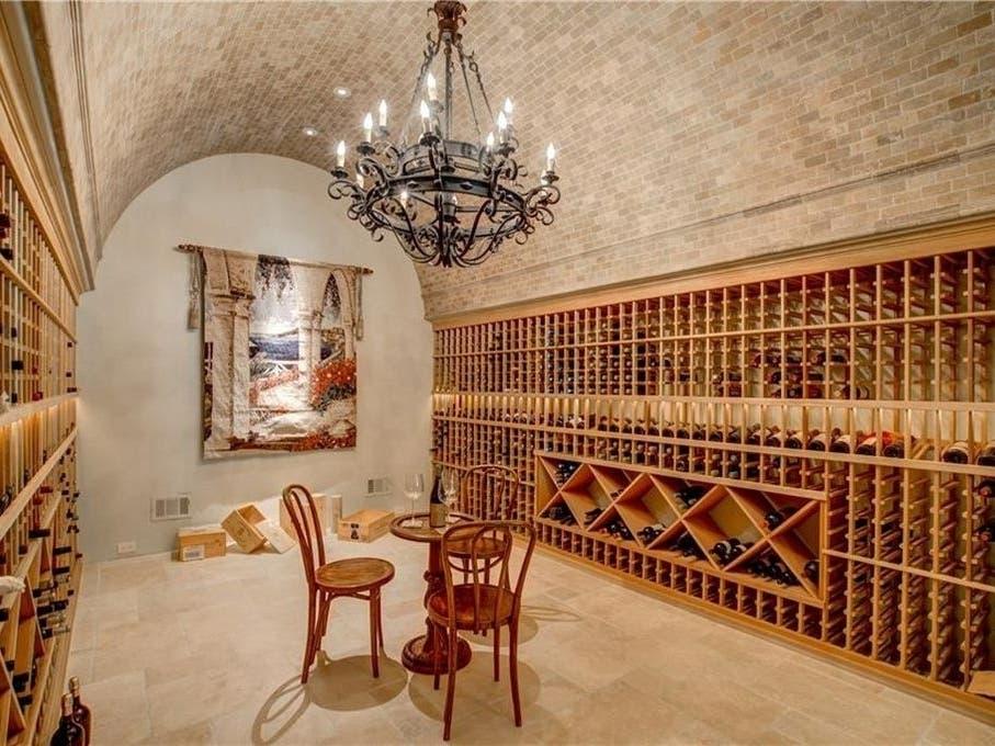Cardi B Buys Atlanta Mansion With Indoor Gun Range, Wine Cellar | Buckhead, GA Patch