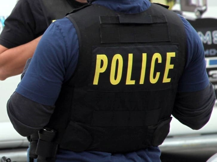 COBB COUNTY GEORGIA GA SWAT POLICE PATCH