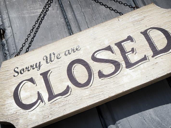 Buckhead's 'US Cafe' Closed For Good, Smyrna Locations Still Open