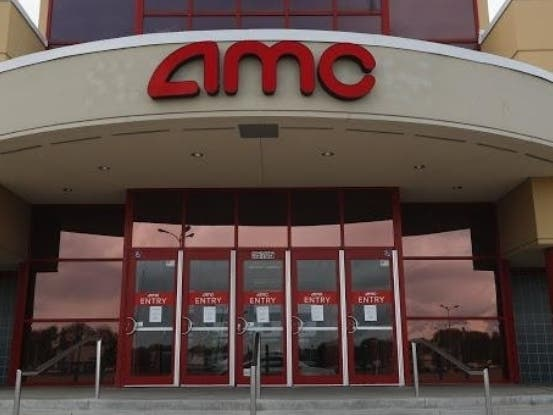 Amc Theatres Delaying Summer Reopening In Wisconsin Across Wisconsin Wi Patch