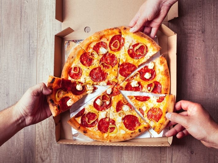 Want To Win Free Pizza In Scottsdale? Here's How