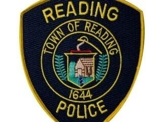 Reading Police Department Awarded $25,000 Road Safety Grant