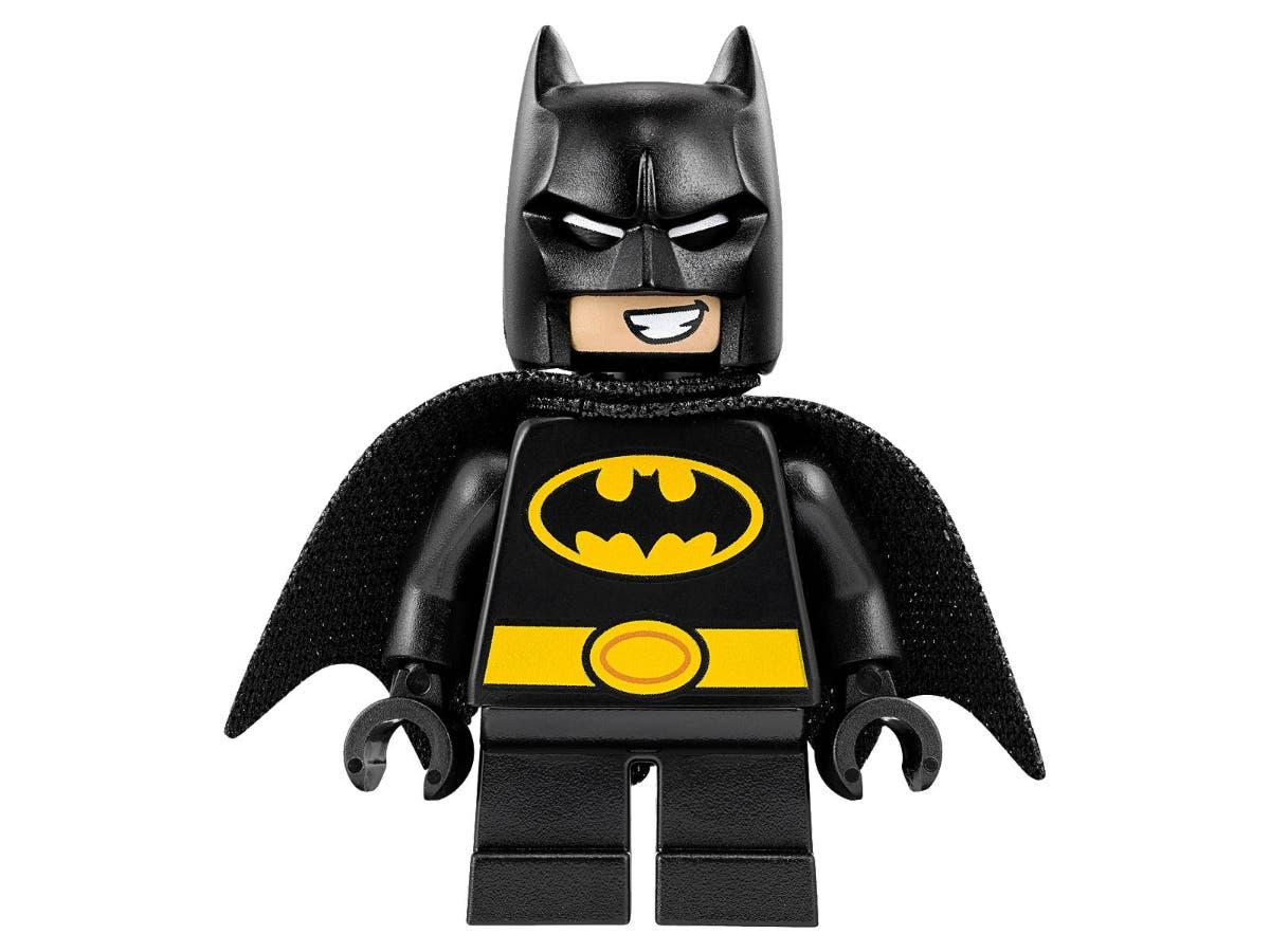 Nov 29 | Meet Lego Batman at Jam Time in Maynard on Black