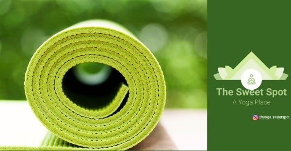 Silent Disco Yoga, Meditation, Health & Wellness forAll