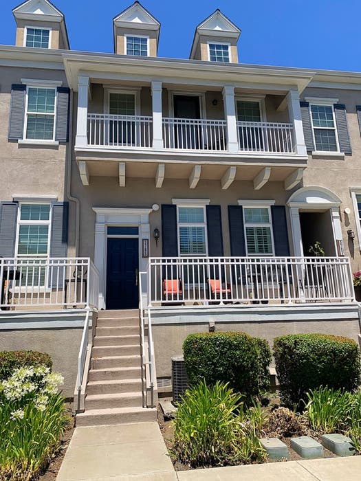 Available for rent: 4 BR / 3.5 BA Townhome $3700/mo ...