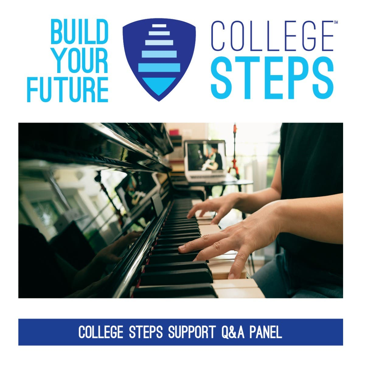 Local Announcement: College Steps Helps Special Needs Students at NVCC!