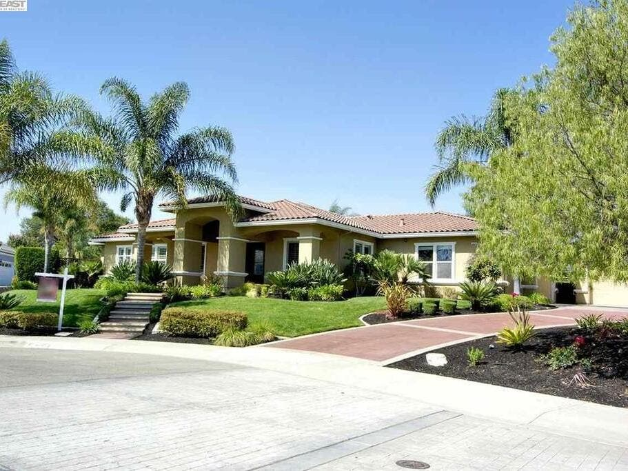 Here's What $2.2M Gets You In Livermore