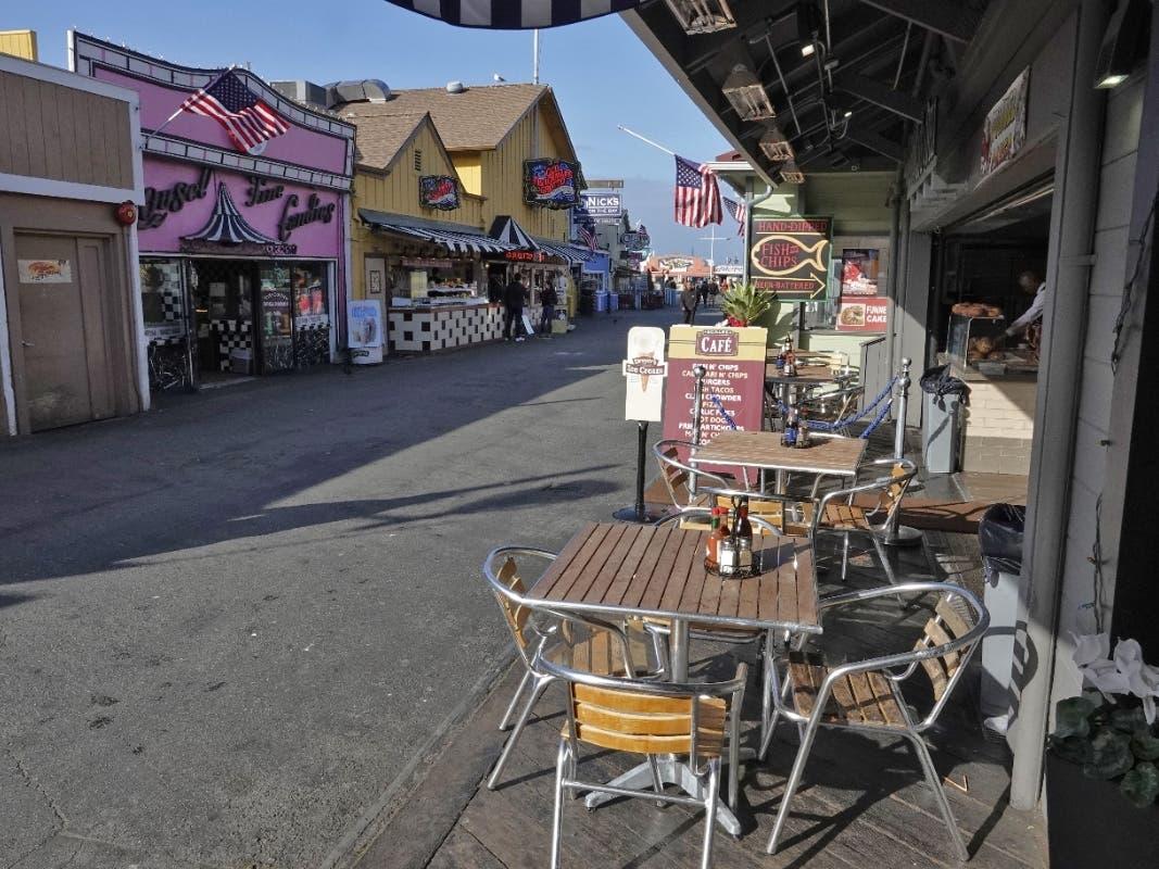 Alameda County Business Owner: 'I'm Just Devastated'