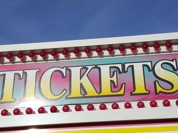 Santa Cruz County Fair 2021: Music, Motocross, Livestock, More