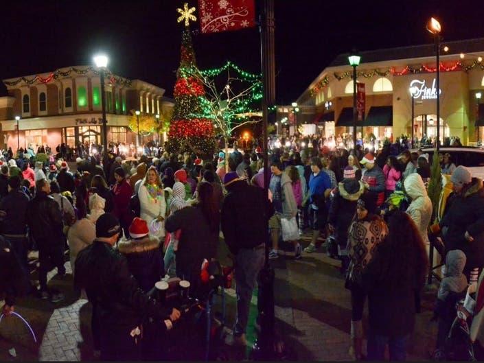 Holiday Season 2019 Hours, Events At Spotsylvania Towne Centre | Fredericksburg, VA Patch