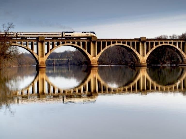 Fredericksburg Gets $7.5M In Federal Transit Funding