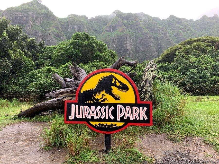 Tickets To Drive-In 'Jurassic Park' Sell Out In Less Than An Hour
