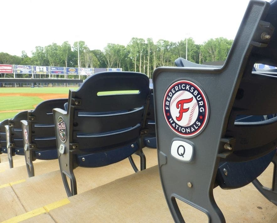 FredNats Stadium Picked As Alternate Site for Nationals Training