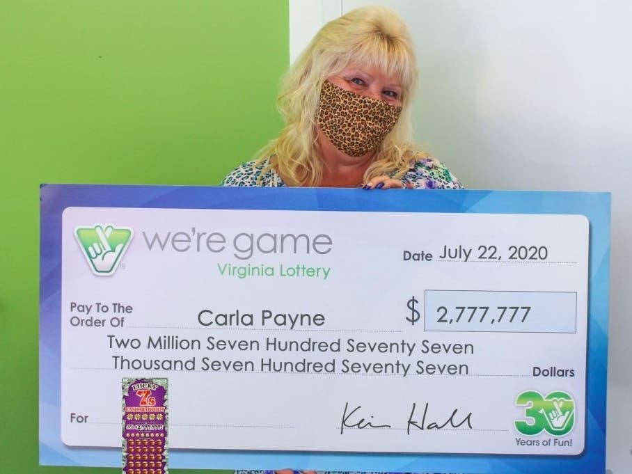 Virginia.Lottery