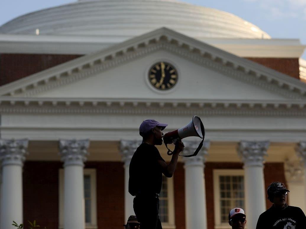 Bill Requiring Va Universities To Pay Reparations Passes House Fredericksburg Va Patch