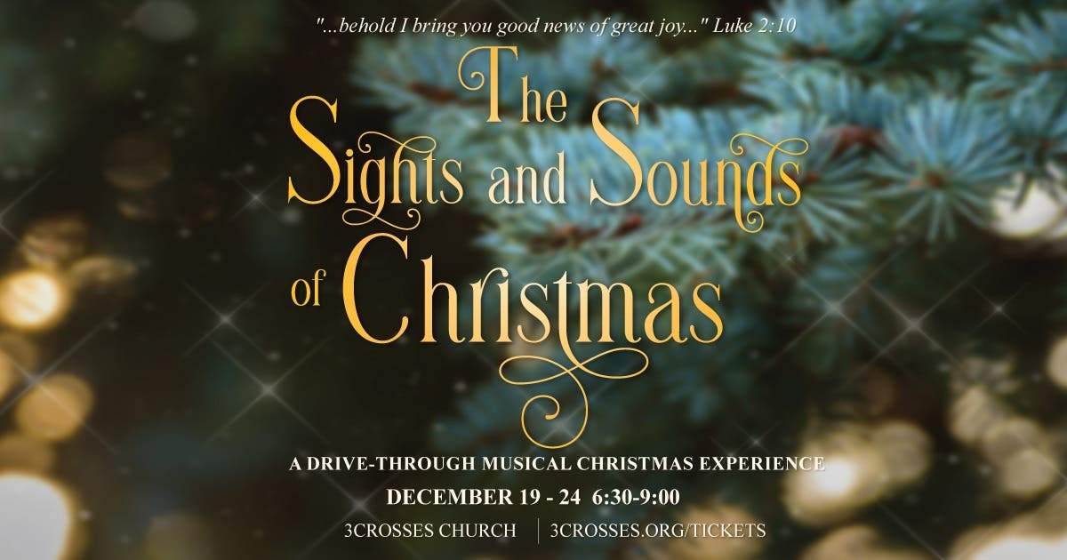 Dec 19 | The Sights & Sounds of Christmas | Castro Valley, CA Patch