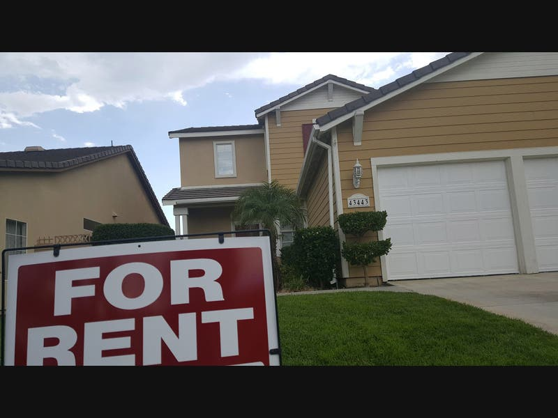 Contra Costa Supes To Weigh Extending Rent, Eviction Protections