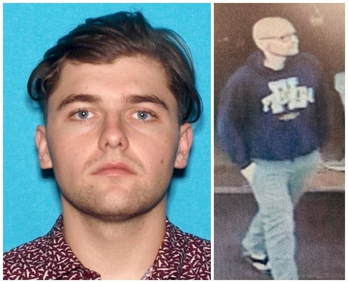 20-Year-Old Man Reported Missing In Malibu