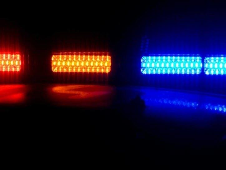 Man Killed In Crash Into Tree In El Cajon