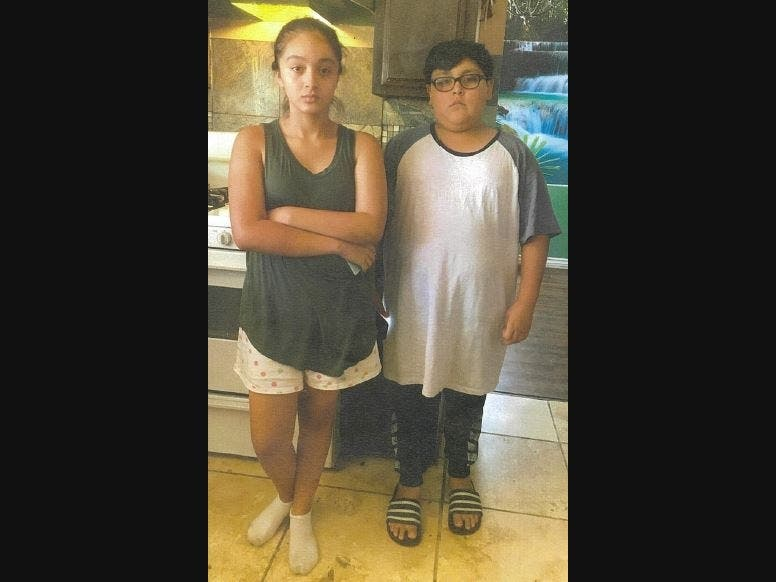 2 Children Abducted From USC Medical Center; Public's Help Sought