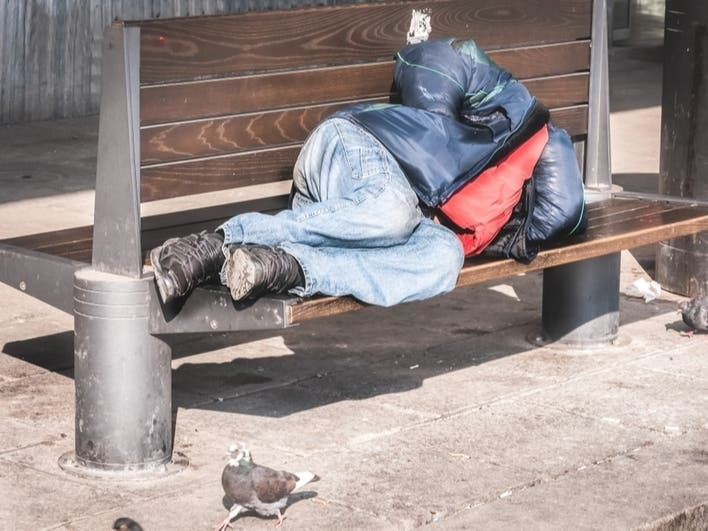 Lake Elsinore Scores Chunk Of State Homeless-Relief Funding