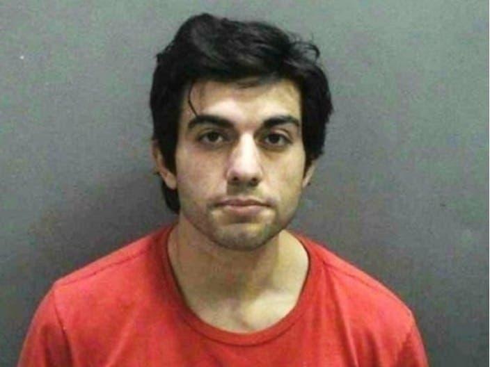 Life Sentence For Newport Beach Pot Dealer In Mutilation, Torture
