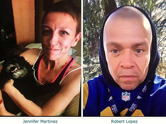 Search Continues For Missing RivCo Woman: Kidnapping Suspected