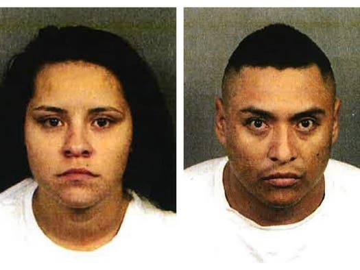 Parents Ordered To Stand Trial In Baby Son's Death: Indio ...