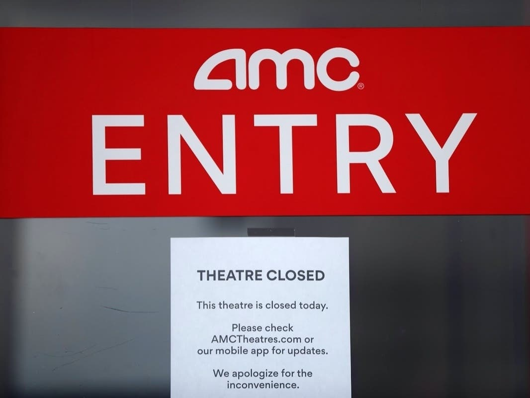 Amc Theatres 2 Locations In Dc Could Close Washington Dc Dc Patch