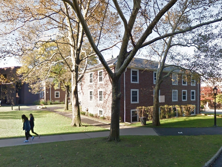 College Freshman Charged In Dorm Fire, Banned From Hoboken Campus
