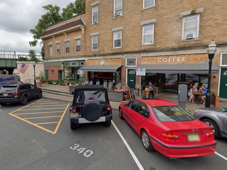 Coffee Shop Near Cranford And Westfield Makes Restaurant List